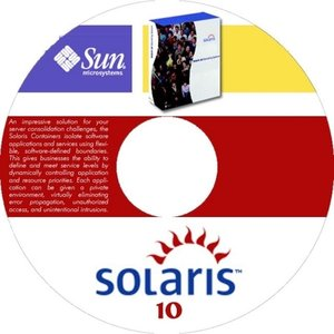 Intermediate system administration for the solaris 10 operating system